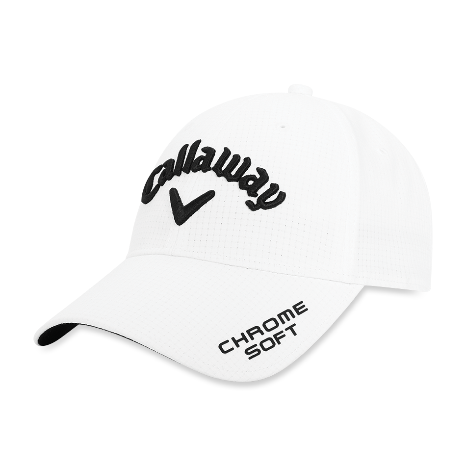Performance Pro Junior Cap - View 1