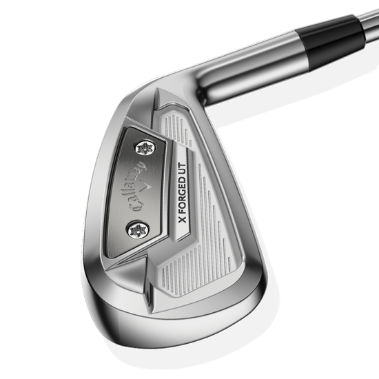 X Forged Utility Irons