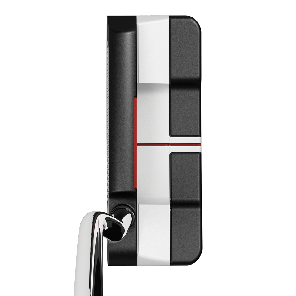 Odyssey O-Works #1 Wide Putter - View 2