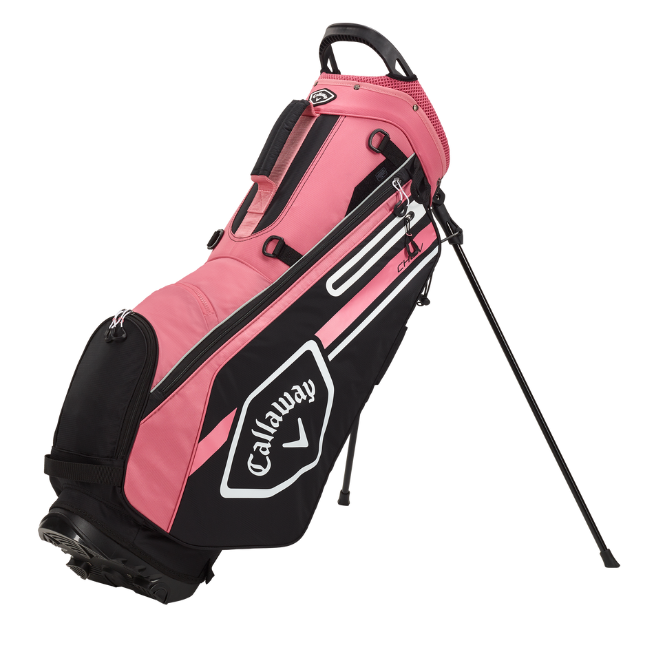 Chev Stand bag - Featured