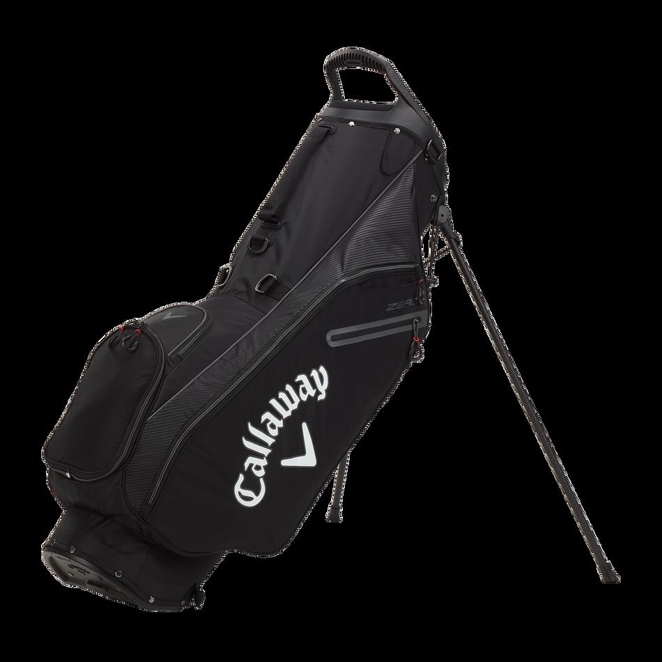 Hyperlite Zero Double Strap Stand Bag - Featured