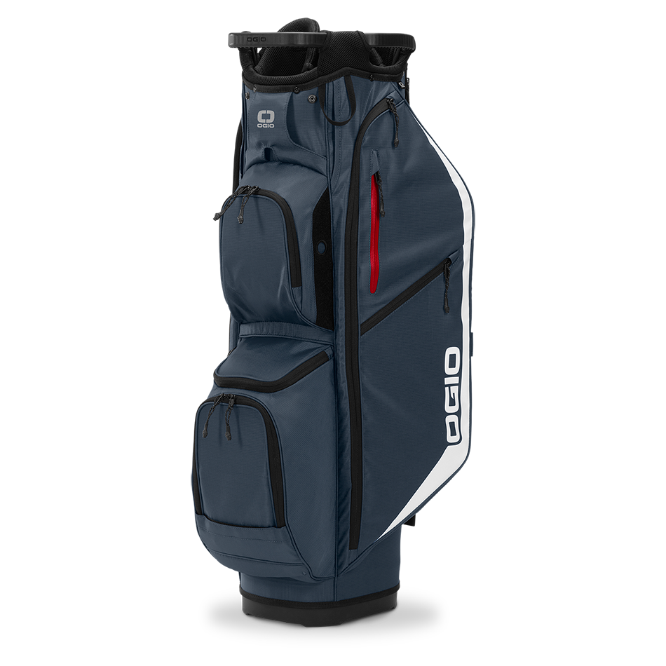 FUSE Cart Bag 14 - Featured