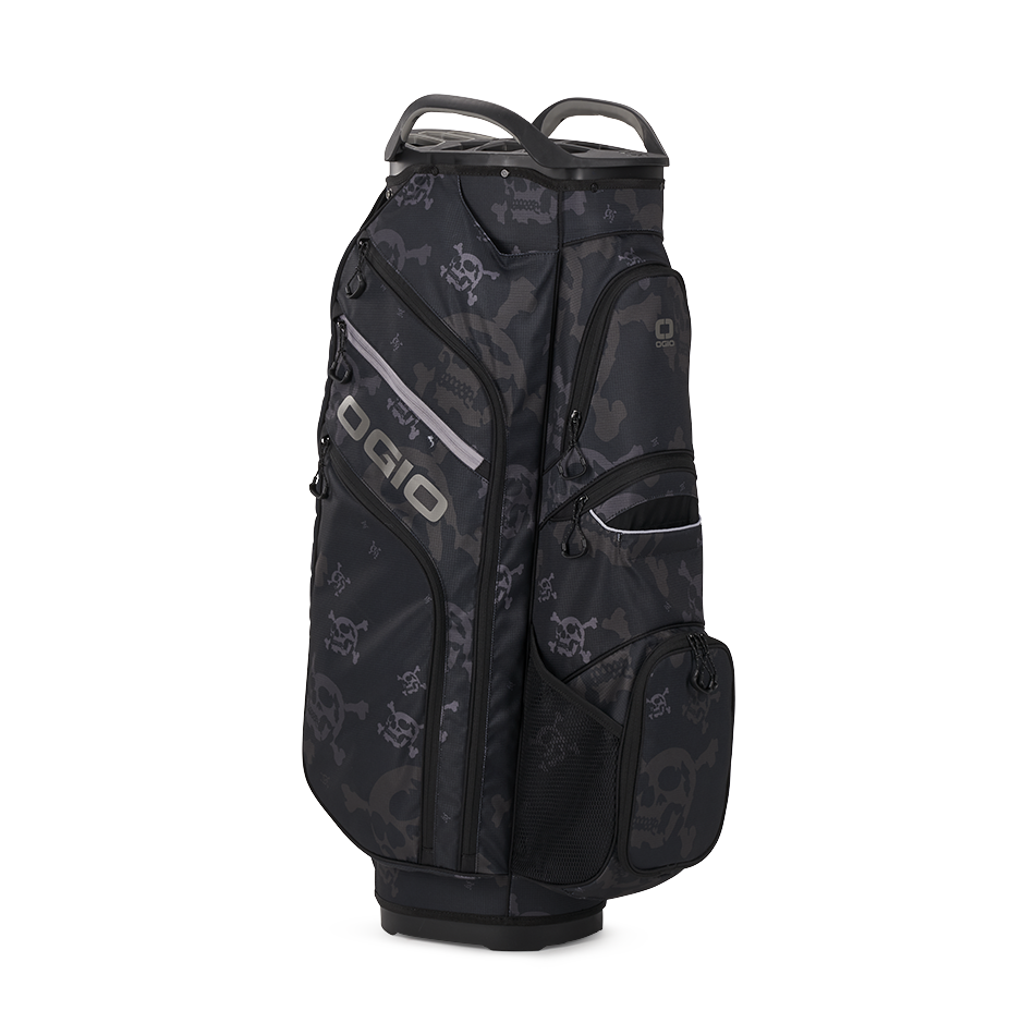 WOODĒ 15 Cart Bag - View 2