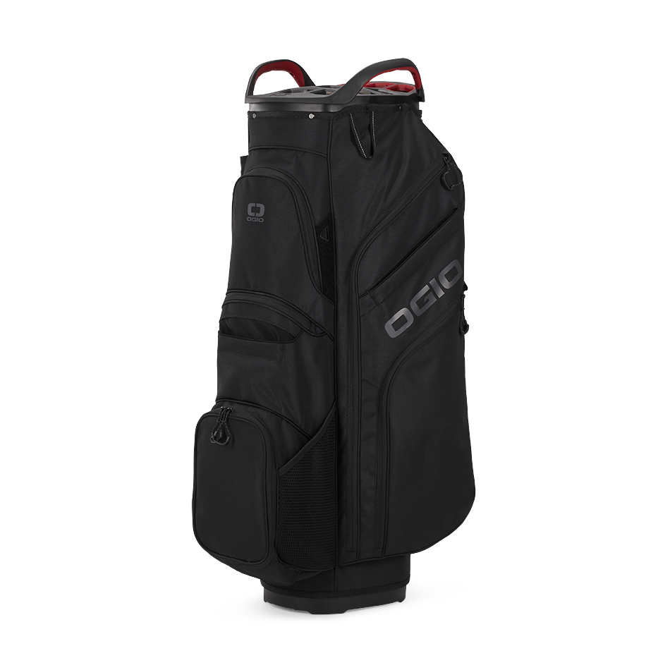 WOODĒ 15 Cart Bag - Featured
