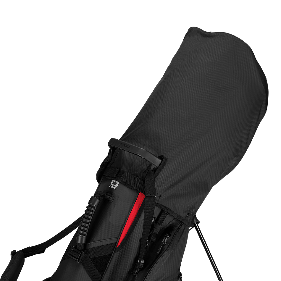ALPHA Aquatech 514 Stand Bag - View 4