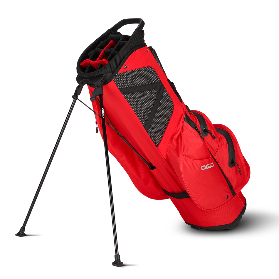 ALPHA Aquatech 514 Stand Bag - View 3