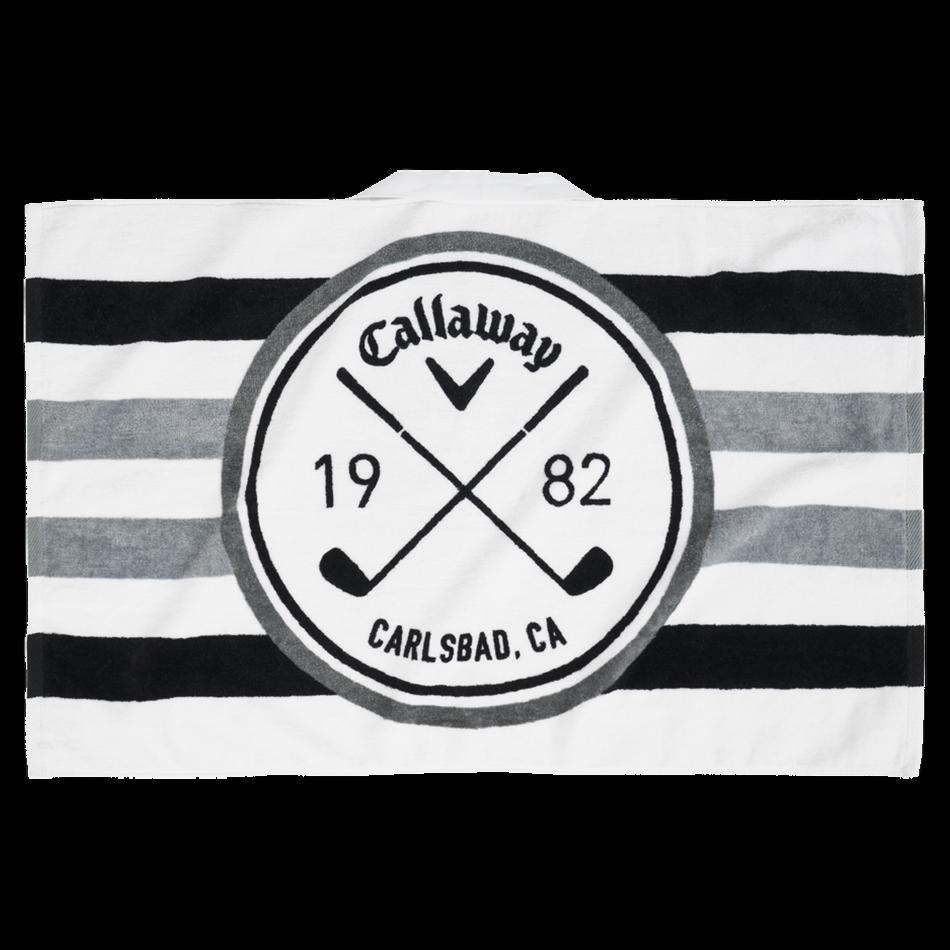 Callaway Tour Towel - Featured