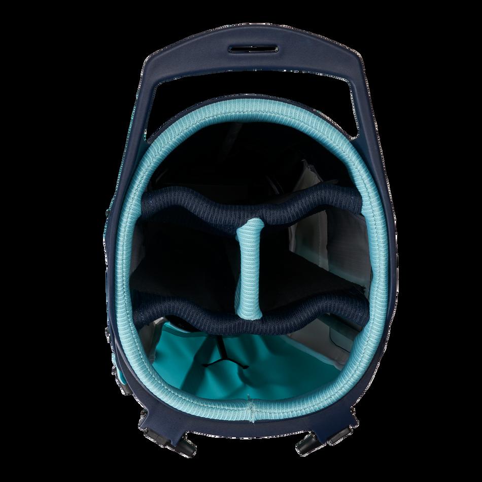 Hyperlite Zero Double Strap Stand Bag - View 3