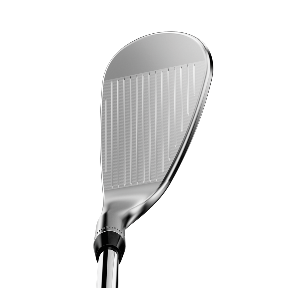 JAWS MD5 Platinum Chrome Wedges - View 2