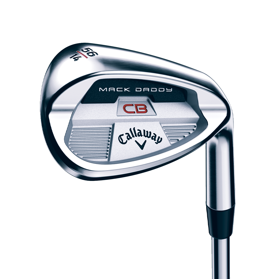 Mack Daddy CB Wedges - View 1