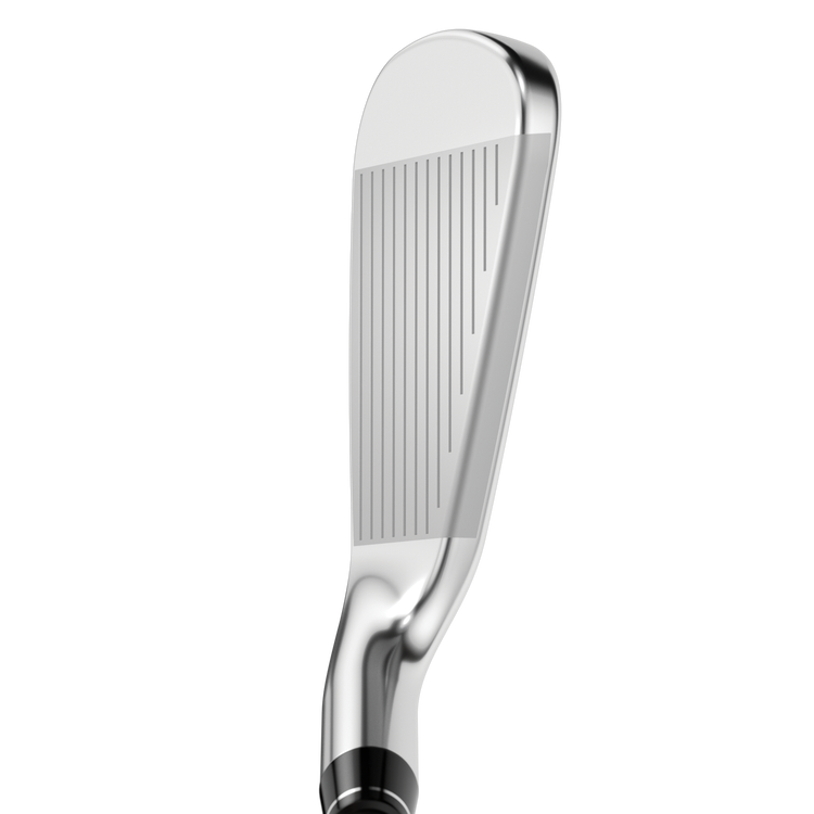 Apex 21 Irons - View 2