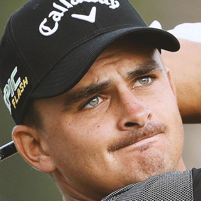 Christiaan Bezuidenhout Player Profile Thumbnail