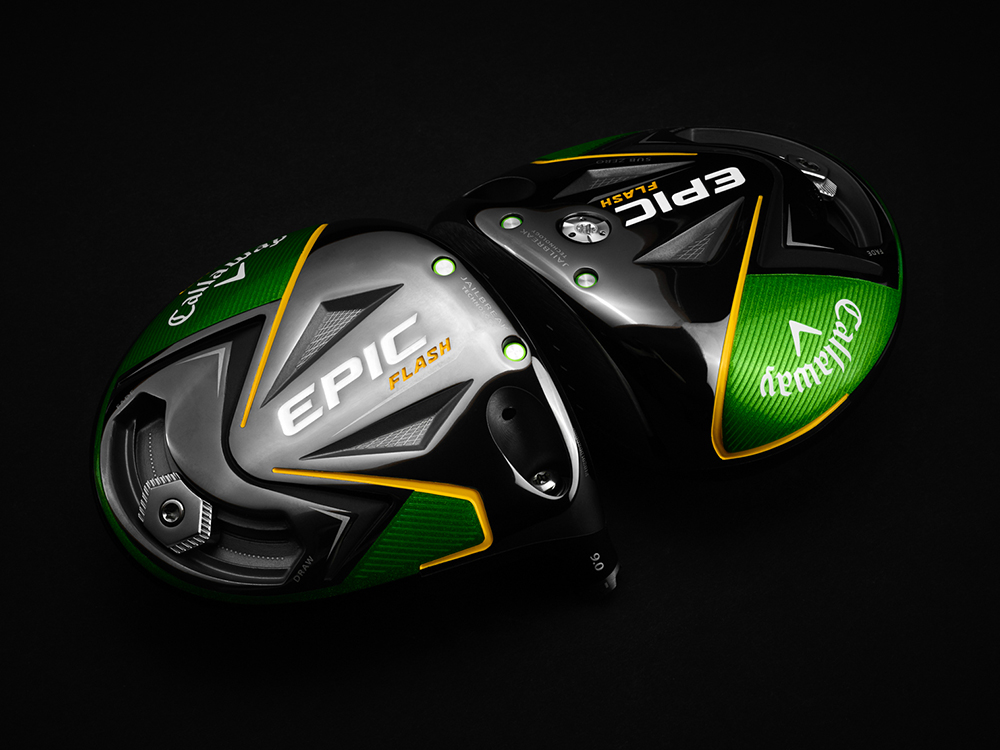 Callaway Epic Flash Driver 2019