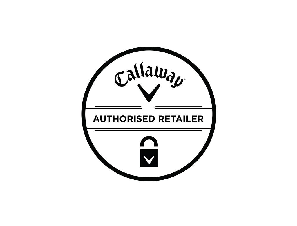 Callaway Authorised Retailer Logo