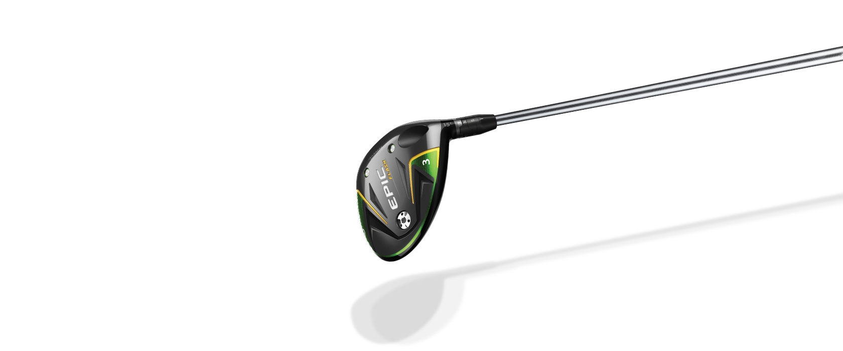 Women's Epic Flash Fairway Wood
