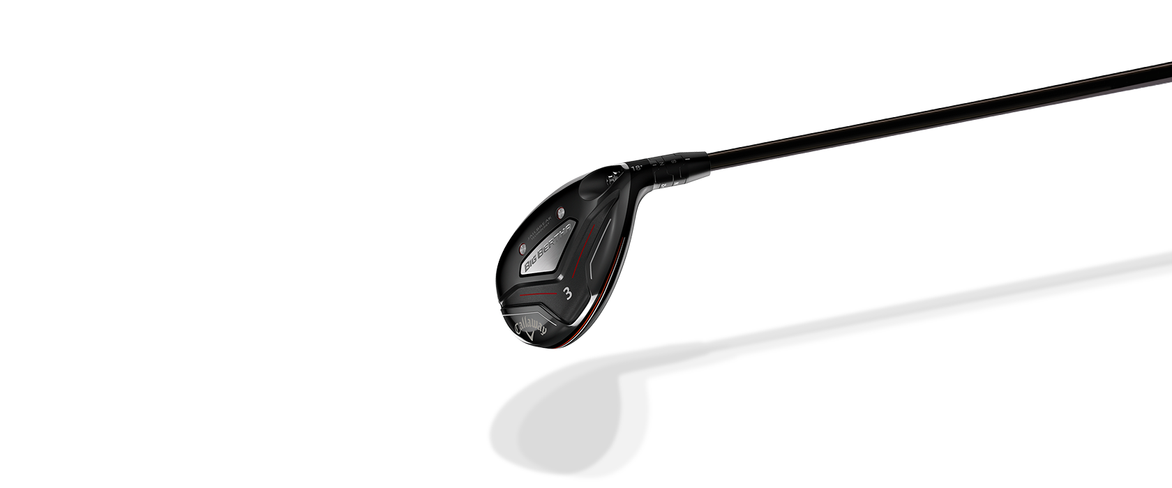 Women's Big Bertha Hybrid
